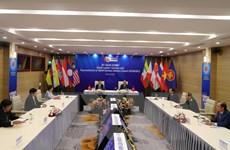Cộng đồng ASEAN đoàn kết vượt khó khăn để phát triển vững mạnh