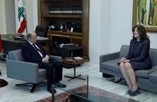 Liban triệu đại sứ Mỹ liên quan đến phát biểu về Hezbollah