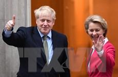 Bốn lý do Anh và EU có thể sớm đạt được thỏa thuận Brexit