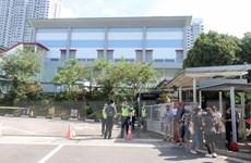 Bầu cử Singapore: Các chính đảng hoàn tất thủ tục đăng ký tranh cử