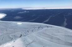 Nhiệt độ tại Nam Cực tăng nhanh gấp 3 lần phần còn lại của Trái Đất