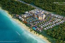 AZ Property Group là nhà phân phối NovaWorld Hồ Tràm-Wonderland