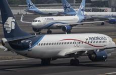 Thêm một hãng hàng không lớn ở Mỹ Latinh nộp đơn xin bảo hộ phá sản