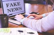 Liên hợp quốc phát động chiến dịch mới chống tin giả trên mạng