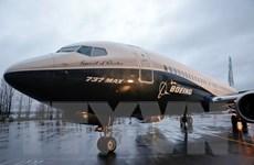 Boeing chưa nộp hồ sơ đăng kiểm an toàn đối với hệ thống MCAS nâng cấp