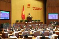 Quốc hội ban hành Nghị quyết phê chuẩn Hiệp định EVIPA