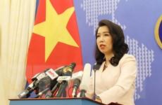 Việt Nam mong muốn Hồng Kông sớm ổn định, phát triển thịnh vượng
