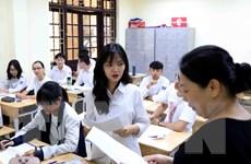 Hà Nội: Không ép học sinh học lực yếu, kém không dự thi lớp 10