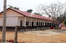 Lào đánh giá cao hỗ trợ của Việt Nam trong lĩnh vực giáo dục
