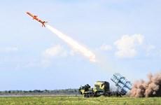Hải quân Ukraine chuẩn bị trang bị tên lửa chống hạm Neptune