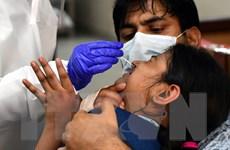 Ấn Độ liên tiếp ghi nhận hơn 20.000 ca nhiễm COVID-19 mới mỗi ngày