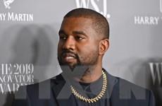 Nghệ sỹ nhạc rap Kanye West bất ngờ tranh cử Tổng thống Mỹ