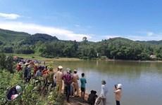 Đắk Lắk: Hai bé gái tử vong do trượt chân ngã xuống hồ nước tưới càphê