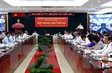 TP Hồ Chí Minh tập trung tháo gỡ các ''điểm nghẽn'' hạ tầng giao thông