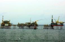 Khai thác dầu khí của PVEP vượt kế hoạch đề ra trong 6 tháng đầu năm