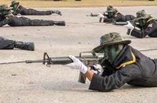 Hải quân Thái Lan lên kế hoạch thành lập lực lượng đặc nhiệm mới