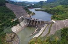 Tìm giải pháp đảm bảo an toàn hồ, đập thủy lợi trong mùa mưa lũ 2020