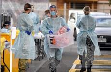 Cảnh báo về những làn sóng dịch bệnh COVID-19 mới trên toàn cầu