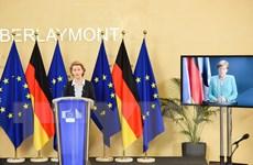 Bất đồng trong kế hoạch phục hồi kinh tế hậu COVID-19 của EU
