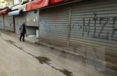 Israel công bố kế hoạch giải cứu kinh tế trị giá hơn 20 tỷ USD