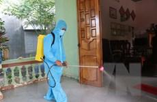 Dịch bệnh bạch hầu ở Tây Nguyên: Hạn chế thấp nhất trường hợp tử vong