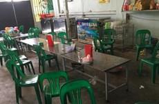 Hải Dương: Đối tượng đâm chết người tại quán bia ra đầu thú