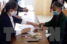 Thái Bình: Không để sót hỗ trợ các đối tượng gặp khó khăn do COVID-19