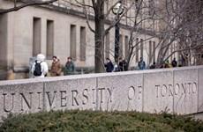 Các trường đại học của Canada và bài toán 'giữ chân' sinh viên quốc tế