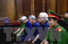 Phiên tòa DAB giai đoạn 2: Tuyên trả hồ sơ, đề nghị điều tra bổ sung