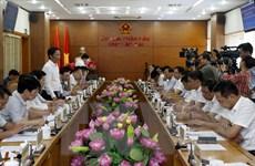 Công nghiệp là ''trụ đỡ'' kinh tế chính của Lào Cai hậu COVID-19