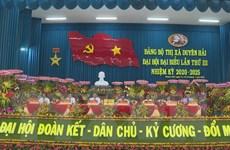 Trà Vinh: Thị xã Duyên Hải phấn đấu trở thành đô thị biển loại III