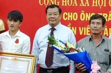 Ông Nguyễn Tăng Bính được phân công điều hành UBND tỉnh Quảng Ngãi