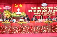 Xây dựng quận Ninh Kiều thành đô thị trung tâm của thành phố Cần Thơ