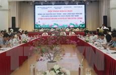 Đồng chí Nguyễn Duy Trinh - Nhà lãnh đạo tiền bối tiêu biểu của Đảng