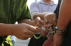 Thanh Hóa: Bắt 8 đối tượng gây rối, chém người nơi công cộng