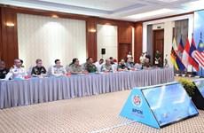 Hội nghị trực tuyến APCN ứng phó với dịch bệnh COVID-19