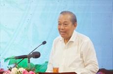 Phó Thủ tướng chỉ đạo giải quyết tranh chấp đất đai ở bản Bưa Đa