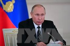Nga sẵn sàng làm trung gian hòa giải Armenia-Azerbaijan