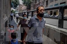 Ấn Độ, Mexico ghi nhận ngày có số ca nhiễm COVID-19 mới cao nhất