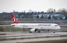 Thổ Nhĩ Kỳ đình chỉ các chuyến bay đến Iran và Afghanistan