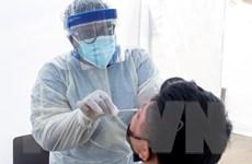 Ngày thứ hai liên tiếp Mỹ ghi nhận hơn 70.000 ca mắc COVID-19 mới