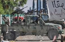 Sudan tăng cường lực lượng an ninh đến vùng Darfur bất ổn