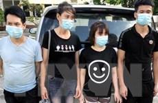 Biên phòng Quảng Ninh lập 74 chốt ngăn chặn xuất, nhập cảnh trái phép