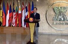 Việt Nam đóng góp quan trọng trong nhiều quyết sách lớn của ASEAN