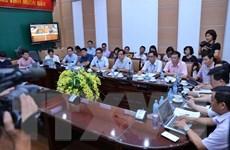 Dịch COVID-19: Cả hệ thống chính trị 'chia lửa' với Đà Nẵng