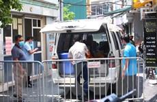 Thêm 9 ca mắc COVID-19 ở Đà Nẵng và Hà Nội, Việt Nam có 459 ca bệnh
