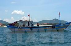Thừa Thiên-Huế: Phát hiện tàu cá đưa 9 người trốn cách ly phòng dịch