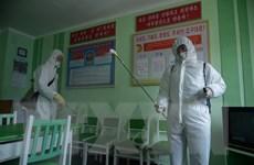 Triều Tiên dựng nhiều chốt kiểm soát các lối vào thủ đô Bình Nhưỡng