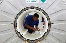 Siemens mua lại công ty cung cấp công nghệ điều trị ung thư Varian