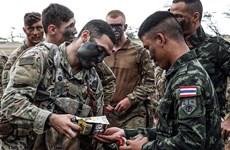 Thái Lan đình chỉ kế hoạch huấn luyện với Mỹ do binh sỹ mắc COVID-19